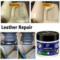 Advanced Leather Repair Gel Cars Repair Filler Restore Seat Sofa Car Z2P6