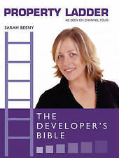 """Property Ladder"""": The Developer's Bible by Beeny, Sarah Hardback Book The Cheap"""