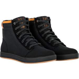 Highway 21 Axle Motorcycle Street Riding Shoes