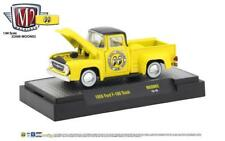 M2 Ford F100 Truck 1956 Mooneyes Moon02 1/64