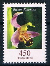 3191 ** , BRD 2015, Blumen. Bienen-Ragwurz