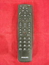 Philips TV Cable Satellite DVD Remote Control SRP2003/27