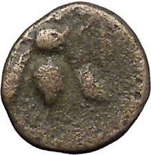 Ephesus Ephesos in Ionia 375BC BEE & FEMALE Authentic Ancient Greek Coin i48247