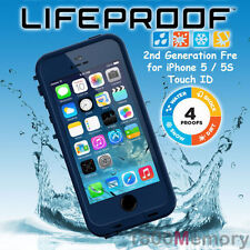 Waterproof Housings for iPhone 5s