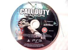 66483 Call Of Duty Black Ops - Sony PS3 Playstation 3 (2010) BLES 01031