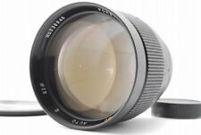 【AB- Exc】 PORST TELE MC AUTO E 135mm f/1.8 Lens For M42 Mount From JAPAN Y3350