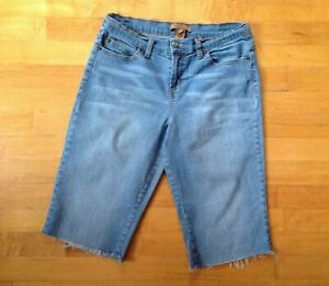 Arden B Women's  Blue Denim Jean Shorts Size 6