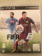 FIFA 15 PER PS3