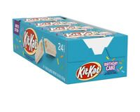 Kit Kat Birthday Cake Wafer Chocolate Bars Limited Edition (1pack, 1.5oz) New!!