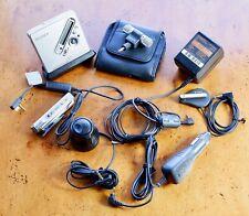 "New listing Sony Walkman Mz-Nf810 ""Mint"" $75.00"