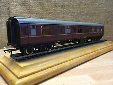 Bachmann 30-285 British Rail Mk1 CK Coach Maroon New Ex Set Tracked 48 Post