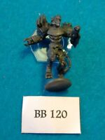 Mantic Games Dreadball 2 - Na´huatl Yndij Captain - BB120