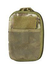 MTP Style MOLLE Pocket Buddy, A6 Notebook Holder, Belt Pouch, Organiser, NEW