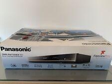 Panasonic DMR-PWT550 Smart Lettore Blu-Ray-REGISTRATORE HDD