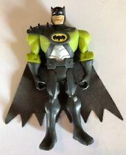 Batman Brave & The Bold - Batman Action Figure Mattel DC Comics Free Shipping