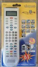 8 In 1 Universal Remote Control Samsung Toshiba Smart TV LED LCD HDTV Plasma