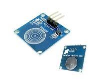 TTP223 modulo tastierino pulsante Arduino Touch Sensor Switch sensore digitale