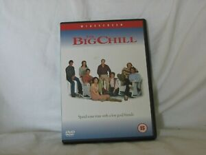The Big Chill (DVD, 1999)