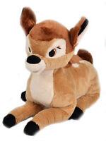 Peluche Bambi Animal Amigos Texto Original en Disney 40cm