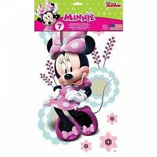 Stickers Disney Minnie Mouse Roommates repositionnables (7 Stickers)