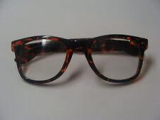 Aldo Tortoise Style Eye Glass Frame Eyeglasses Eyewear