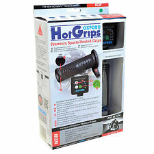 OXFORD Heaters Premium SPORTS  HOT HANDS  HOTGRIPS  HEATED GRIPS  OF692