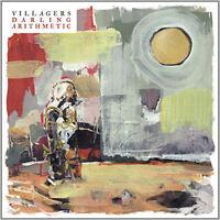 Villagers – Darling Arithmetic Vinyl LP Domino 2015 NEW/SEALED 180gm