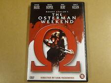 DVD / THE OSTERMAN WEEKEND ( RUTGER HAUER, DENNIS HOPPER, JOHN HURT... )