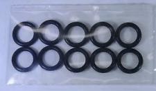 Diving O-Ring 10 Nitrile Size 112 Zip Seal Bag for Cylinder Valve SCUBAPRO N°196