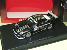 PORSCHE 911 GT3 CUP 997 N°89 2007 AUTOART