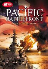 Pacific Battlefront: Marines in the Pacific (DVD, 2011, 3-Disc Set)