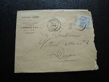 FRANCE - enveloppe 18?? (cy26) french