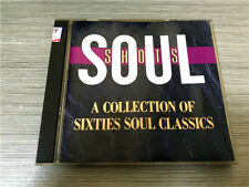 Various – Soul Shots (A Collection Of Sixties Soul Classics) R2 75774 US CD