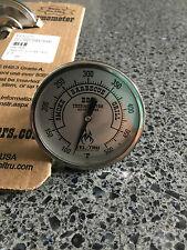 TEL-TRU BBQ Thermometer BQ225
