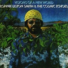 Visions of a World 0029667529426 by Lonnie Liston Smith CD