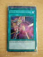 Common Playset YUGIOH! Near Mint! 3x Angriff Mit Dunkler Magie LDK2-DEY28