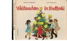Astrid Lindgren - Weinachten in Bullerbü - 1967