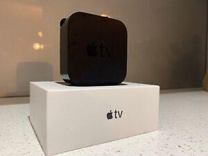 Apple TV 4th Generation 32GB HD Media Streamer - A1625, Boxed