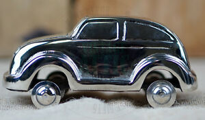 New Vintage Solid Metal  Mini Toy Car Home Decor Gift Items Home Decor Ornaments