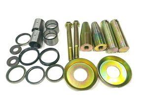 For Bobcat Pin Bushing Kit T190 T180 S185 S175 S160 S150 S205 773 Skid Steer