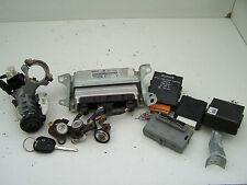 Toyota COROLLA HATCHBACK (97-00) Motor ECU Kit 89661-02660, 0261206229