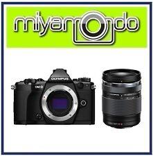 Olympus E-M5 Mark II (Black) With 14-150mm Lens + 16GB + Bag