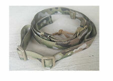 Viking Tactics - VTAC - MK1 - NON-PADDED 2 Point Sling - Color MULTICAM