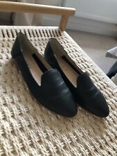office loafers size 5