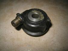 RD 80 LC2 30W Tacho antrieb Tachogetriebe Tachoschnecke Vorderrad gear drive