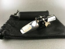 DAVE GUARDALA NEW CRESCENT ALTO SAX SAXOPHONE MOUTHPIECE