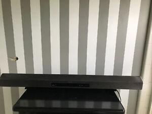 Sony SA-CT260H Surround Sound Speaker Bar - C592