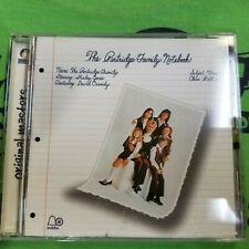 The Partridge Family Notebook [Remaster] by The Partridge Family (CD, Aug-2000,
