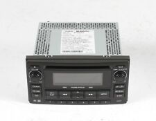 2011-13 OEM Subaru Impreza CZ624U1 86201FG620 CD Stereo Receiver; CFDON 431827