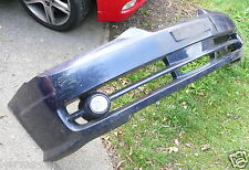 Hyundai Coupe MK2 2002 2.0 - Blue Front Bumper With Fog Lights